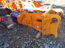 Hydraulic Hammer : INDEPENDENT