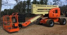2008 JLG 450A II Self-Propelled