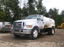 Used 2006 Ford F650