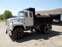 Used 1986 Ford 8000