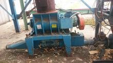 High Pressure Loading Pump