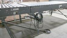 52Inch Wide Roller Conveyor