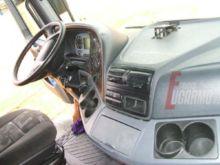 2008 Mercedes-Benz ACTROS 25.46