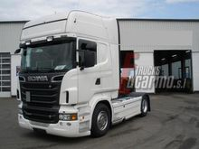 Used 2011 SCANIA R 5