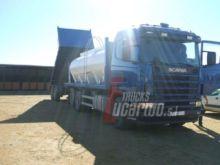 2006 Scania 124 470