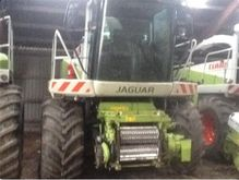 Used 2002 CLAAS JAGU