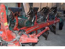 Used Kverneland LM10