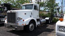 1988 Peterbilt 359A Tractor Uni
