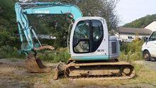 Used 1999 Kobelco SK