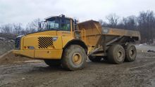 Used 2008 Volvo A35D