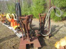 Hydraulic Hammer : TRAMAC 130