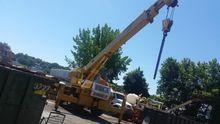 Drott 2510 Mobile Cranes / All