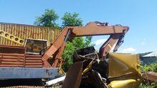 1975 Poclain 200 Track excavato