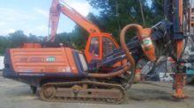 Drilling Equipment : SANDVIK TI
