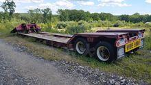 1999 Rogers 35 Ton Semitrailer