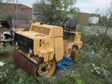 Used Bomag BW120AD S
