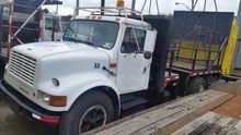 1990 International 4700 Truck