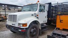 2001 International 4700 Truck