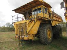 1995 Euclid R85B Articulated Du