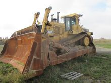 Used 1996 Caterpilla