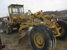 Used Caterpillar 14B