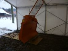 Used 2008 Ritter D70