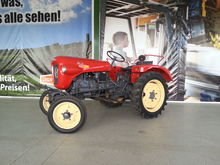 Used 1961 Lindner BF