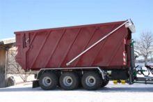 Containerprofi Abschiebecontain