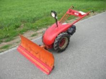 Used Bucher M-Einach