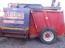 Used 2004 Siloking S