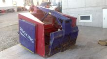 Used 1994 Mayer Silo