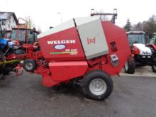 Used 2005 Welger Pro