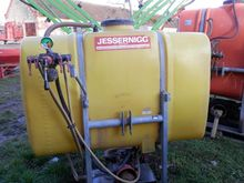 Used 1995 Jessernigg