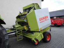 Used 2001 CLAAS Vari