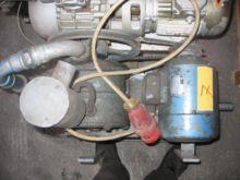 Miele Vacuumpumpe H3