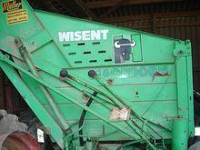 Used Hagedorn Wisent