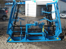 Used Fricke GS 602 G