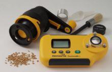 Egyéb Gabona nedvességmérő / Bá