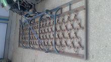 Used 2012 Agro Fuchs