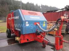 Used 2004 TRUMAG SIL
