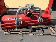Euroklip KTS FU-N 200 Front & H