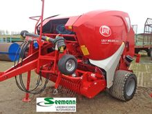 Used 2014 Lely RP 24