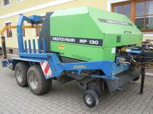 2003 Deutz MP 130 OC + Göweil W