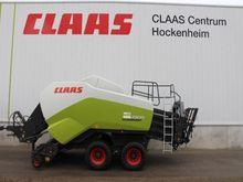 Used 2012 CLAAS QUAD
