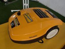MTD-Motorgeräte Robotermäher La