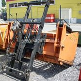 Used 2000 PARMITER S