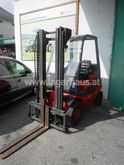 Used LINDE H 20 T in
