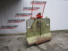 Used 2012 Holzknecht