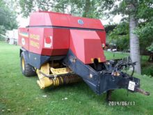 2002 New Holland BB 940S