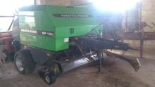 Used 2002 Deutz MP 1